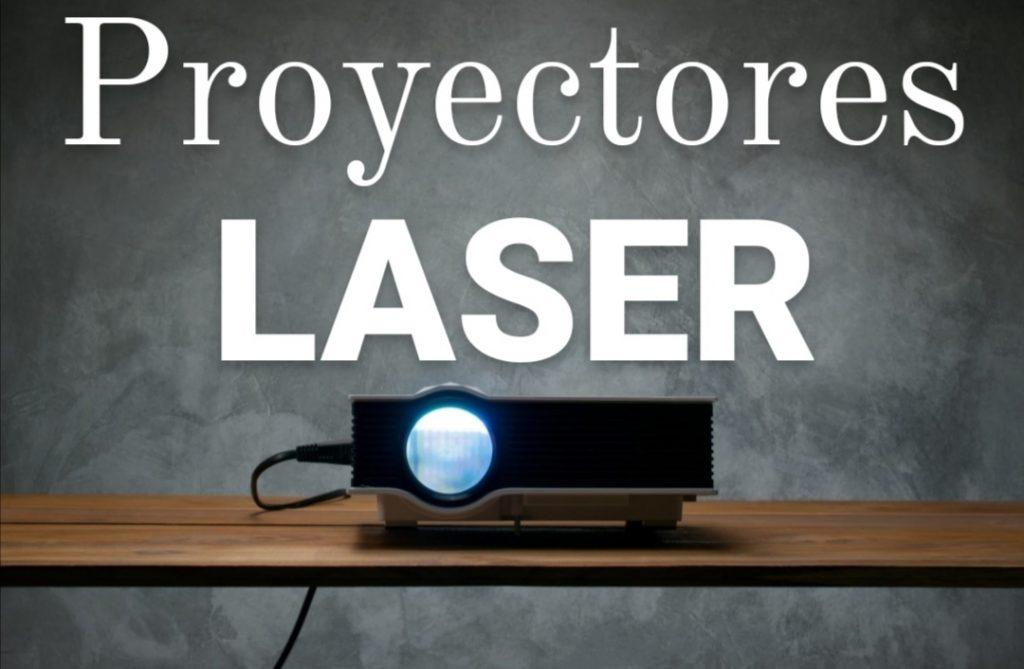 mejores proyectores laser