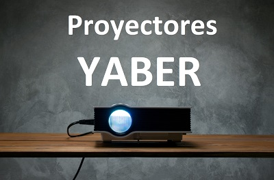 mejores proyectores yaber