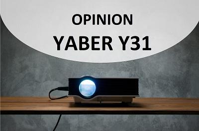 opiniones yaber y31