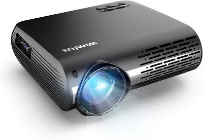 proyector wimius p20