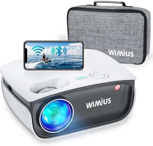 proyector wimius s25
